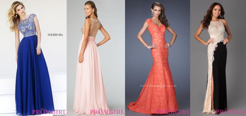 Красивые платья из сша